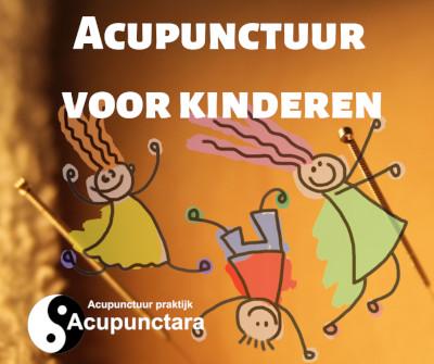 acupunctuur kinderen